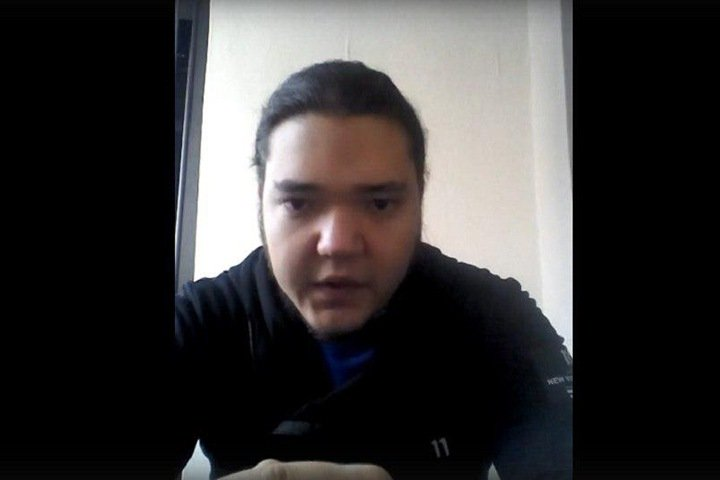Омича нашли обезглавленным после жалобы на подброшенные Росгвардией наркотики