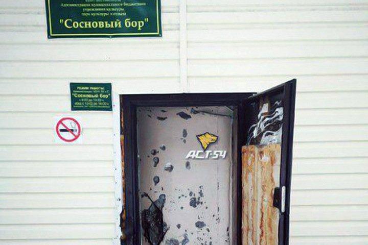 Обыски в новосибирском парке «Сосновый бор»: руководитель заявил о полицейском насилии и ущербе бюджету