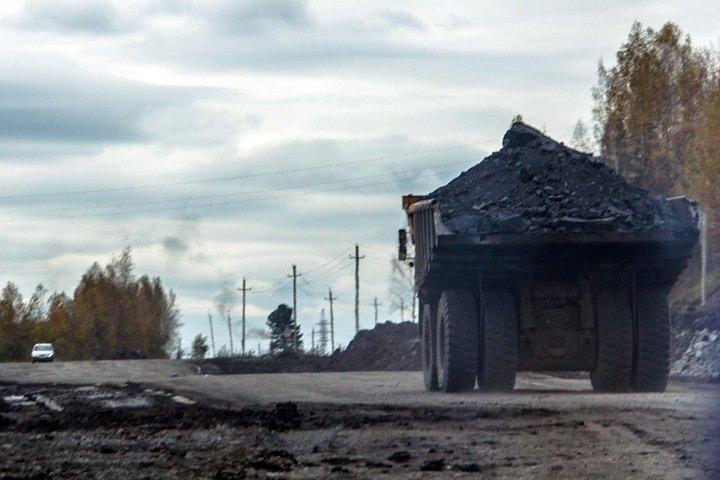 Кризис с зарплатами угольщикам нарастает в Кузбассе