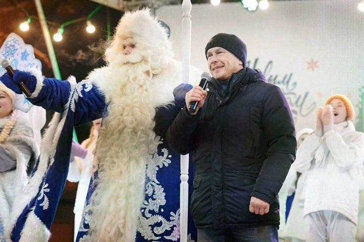 Мэр Иркутска отрицает влияние советницы Чайки на его карьерный рост