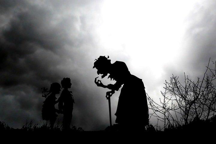 Житель Алтая до смерти избил пенсионерку, приняв ее за ведьму