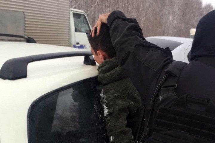 Дело завели на противников вымогателей после стрельбы у новосибирских рынков