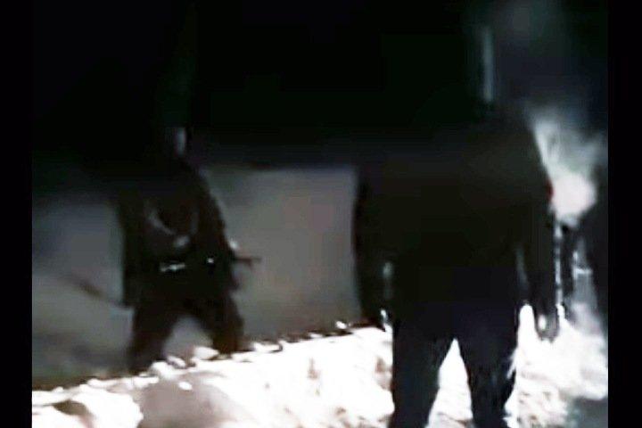 Шедший «изгонять Путина» якутский шаман Габышев снова задержан