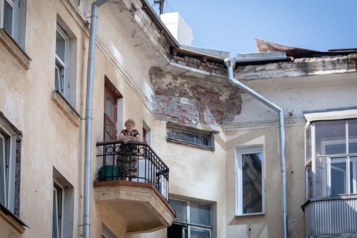 Новосибирское правительство повысило взносы на капремонт
