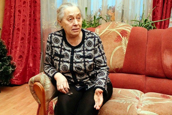 «Дошли аж до Путина»: монолог старшей по дому из Новосибирска