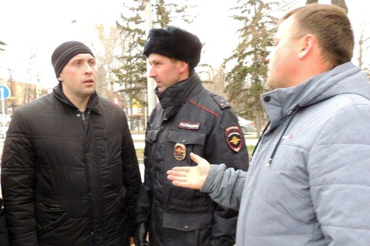 СК завел дело на депутата горсовета Омска из КПРФ
