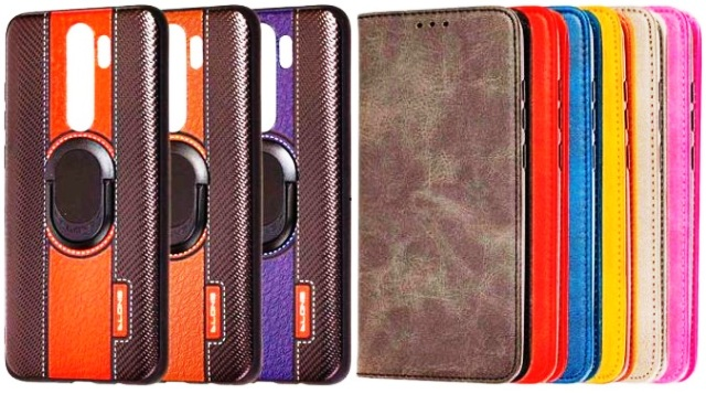Чехлы для Xiaomi Redmi Note 8 Pro