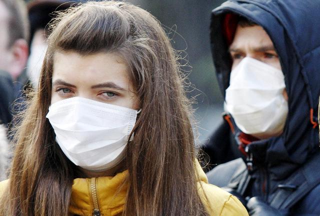 Защитит ли медицинская маска от коронавируса?
