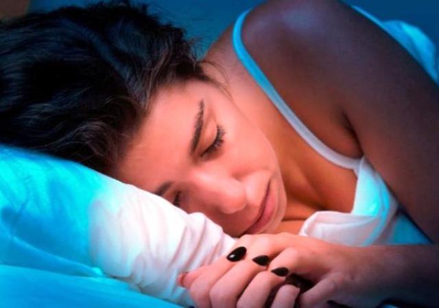Чем полезен крепкий ночной сон