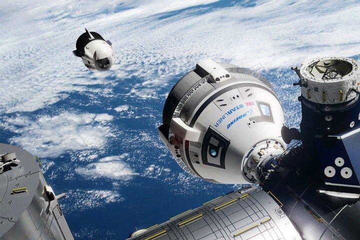 Новая лунная программа, робот Федор и частные «челноки». Космические итоги 2019 года