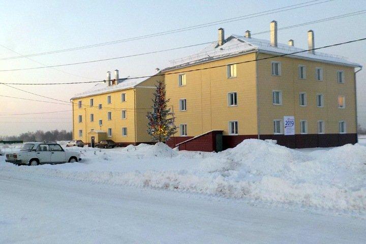 Как живет «сиротское гетто» в Кузбассе
