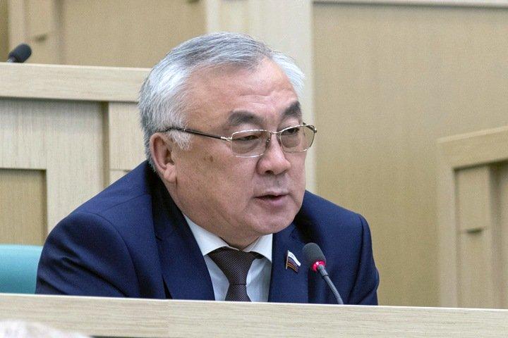 Забайкальский сенатор о газификации России: «Просто стыдно уже за державу!»