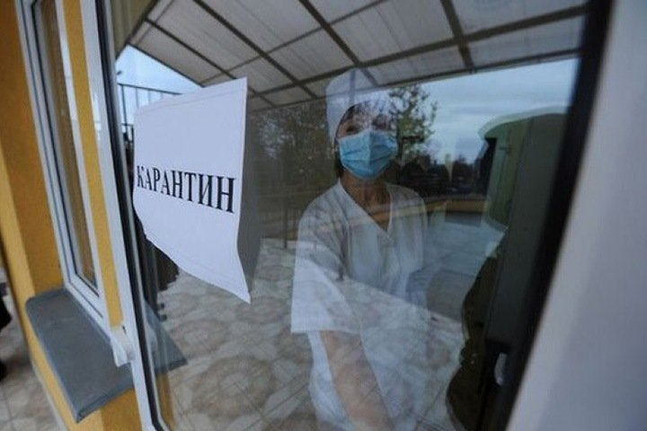 Десятки детсадов частично закрыты в Новосибирской области из-за всплеска заболеваемости