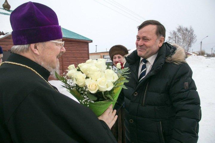 Суд арестовал главу района Красноярского края из «ЕР»