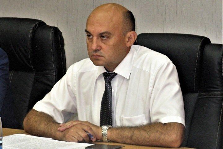 Потомственного судью порекомендовали на пост главы новосибирского облсуда