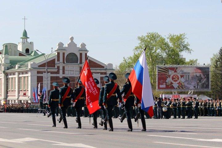 «ЕР» выступила за присвоение Новосибирску звания «Город трудовой доблести»