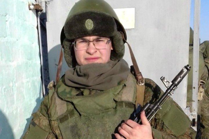 Срочник ушел из воинской части в Забайкалье