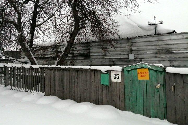 «Нам страшно каждый день». Четыре месяца после взрыва в Ленинске-Кузнецком