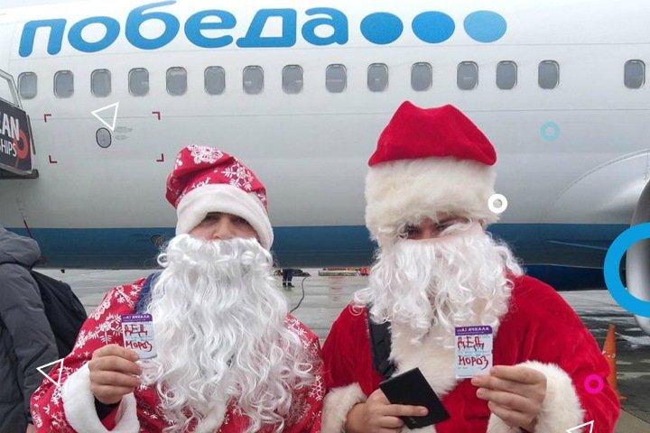 «Победе» не разрешили рейсы из Сибири в Таиланд