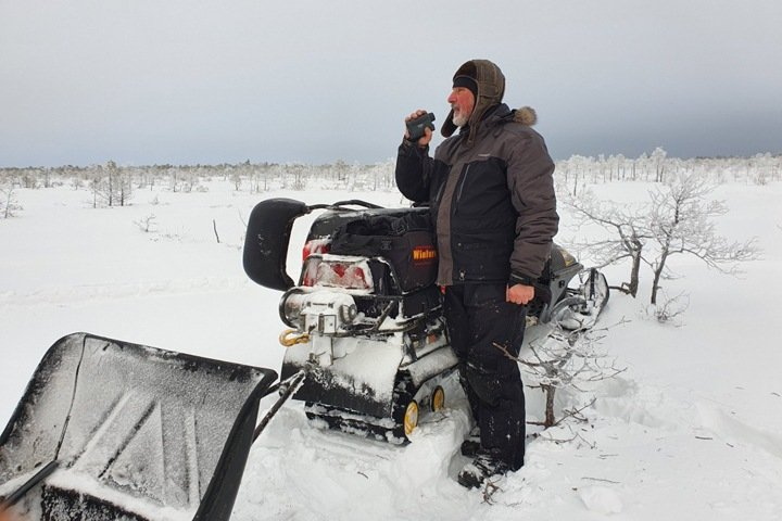 Британские ученые изучат углеродный цикл Васюганского болота в Сибири