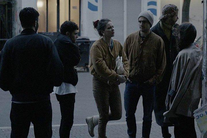 Фильм о вечеринке немецких хипстеров покажут в Новосибирске
