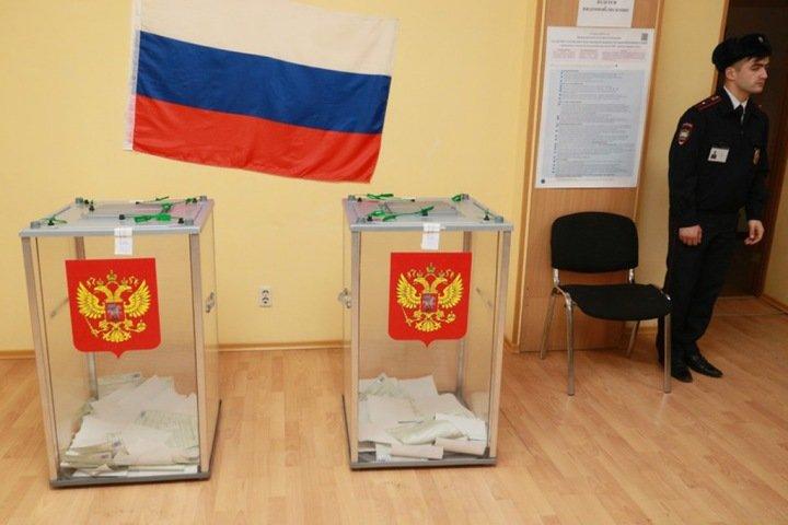Алтайский парламент рассмотрит возвращение прямых выборов мэров