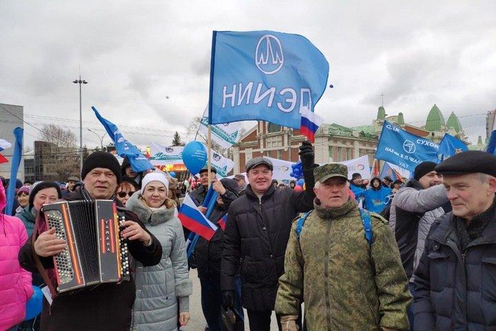 Директор новосибирского оборонного НИИ обжаловал продление ареста