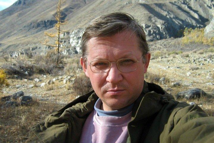 Владимир Рыжков: «Я не понимаю, как можно сейчас участвовать в выборах на Алтае»