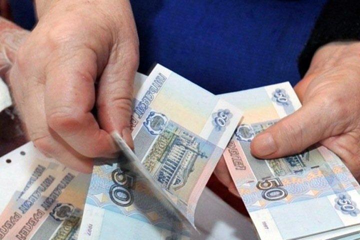 Кузбасским пенсионерам задержали выплаты