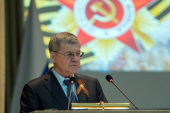 Как ушедший генпрокурор России связан с Сибирью