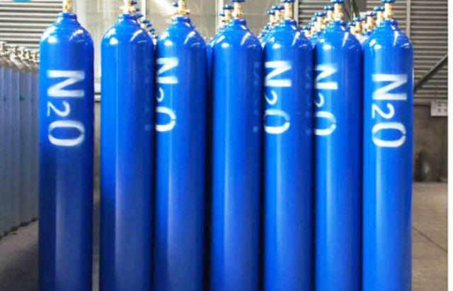 Что нужно знать о медицинской закиси азота
