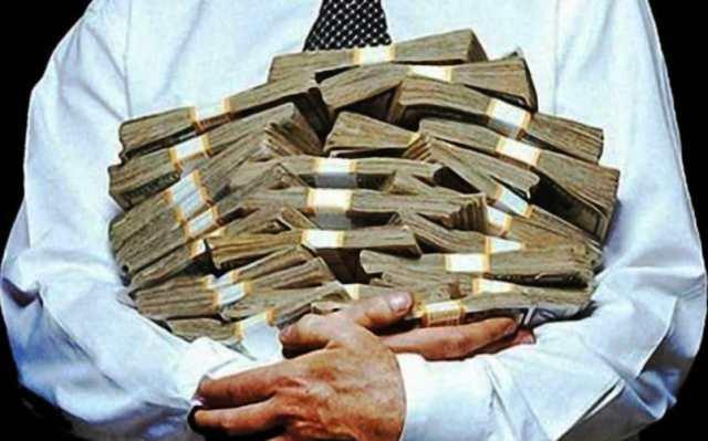 По какому принципу министры зарплаты себе начисляют