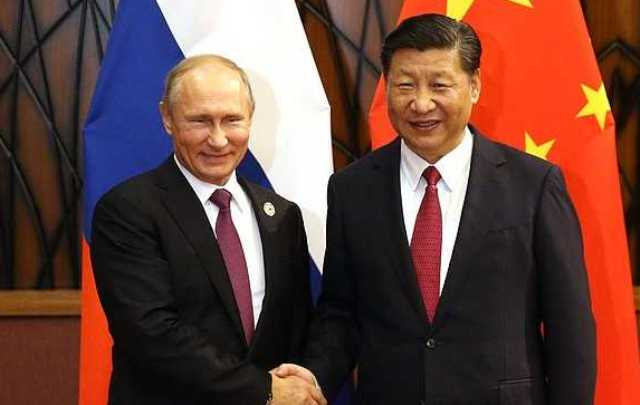 Какие новые правила устанавливают Россия и Китай?