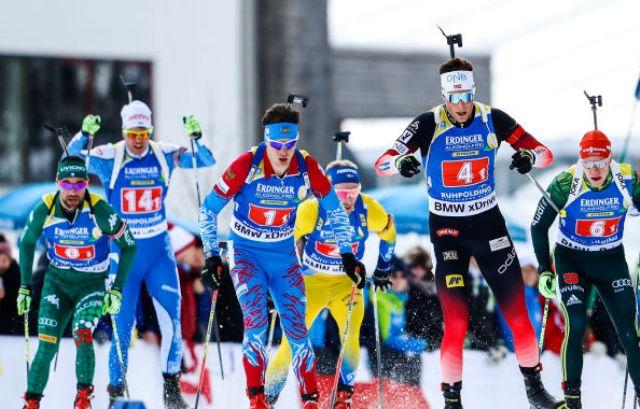 Непобедимые норвежцы опять доминируют в биатлоне