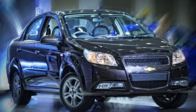 Почему недорогие модели Шевроле вернулись на рынок?