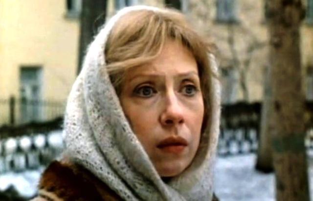 Инна Чурикова: биография, творчество, личная жизнь, дети, фильмы