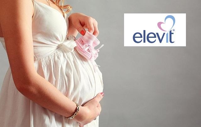 Какие витамины нужны во время беременности?