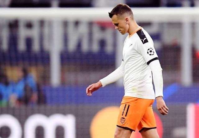 Лига чемпионов: итоги первых матчей 1/8 финала