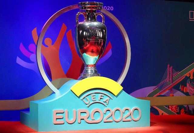 Коронавирус ставит под угрозу проведение Евро 2020
