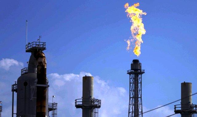 Почему мировые цены на газ резко обвалились?