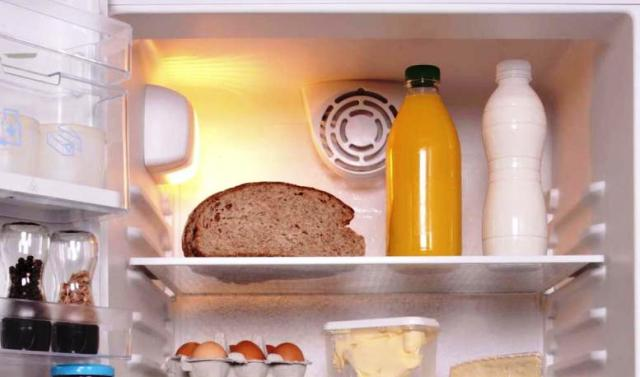 Почему мороженый хлеб полезнее свежего?