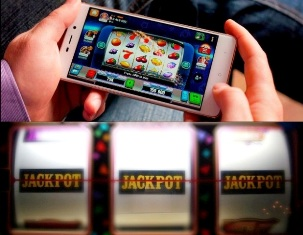 Игровые автоматы онлайн в Украине