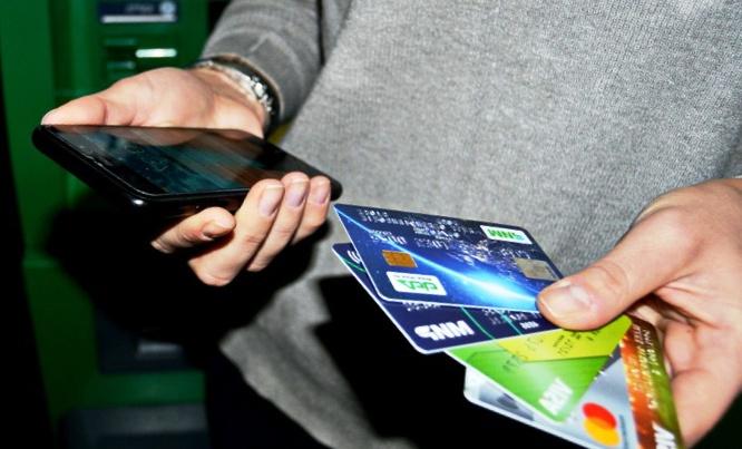 Кражи денег с банковских карт увеличились в 4 раза