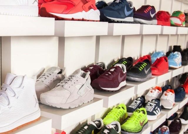Что нужно знать, выбирая кроссовки на каждый день