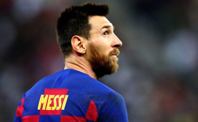 Месси мешает Барселоне развиваться