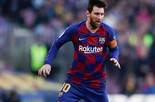 Месси останется в Барселоне