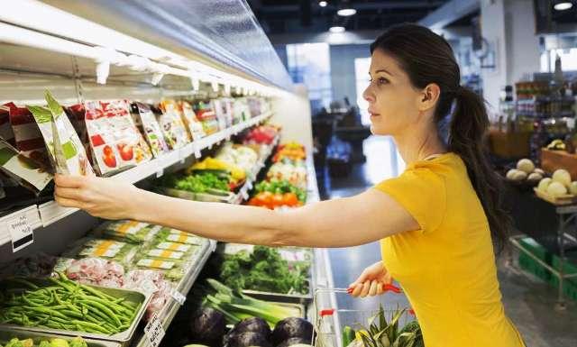 Как отличить здоровую еду от вредной?