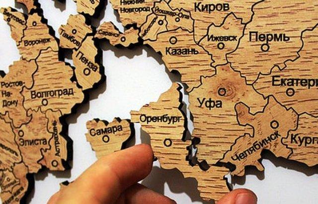В каких российских регионах лучше жить?
