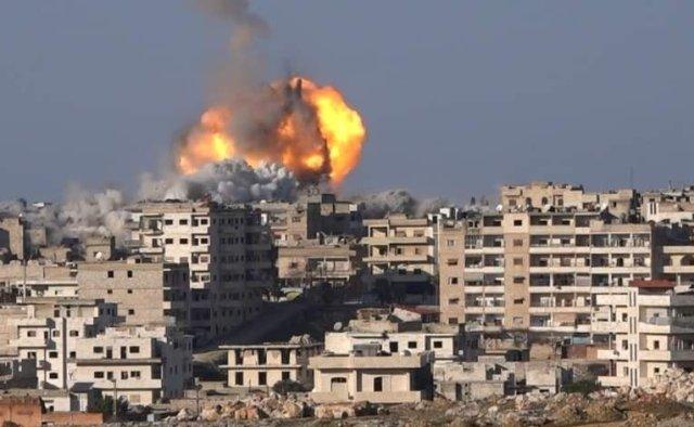 Что может произойти после обострение ситуации в Сирии?