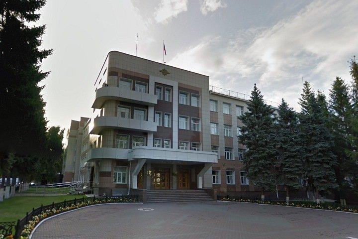 Десятки новосибирских полицейских наказали за ошибки в статистике